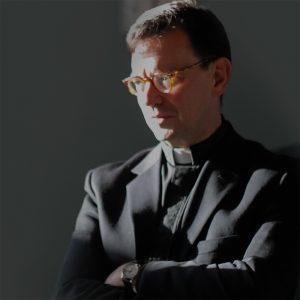 Fr Derek Cross, Cong. Orat.