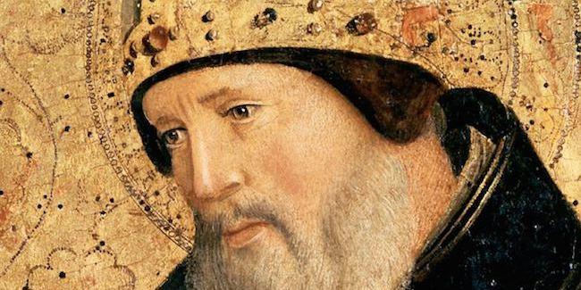 St Augustine and erich przywara