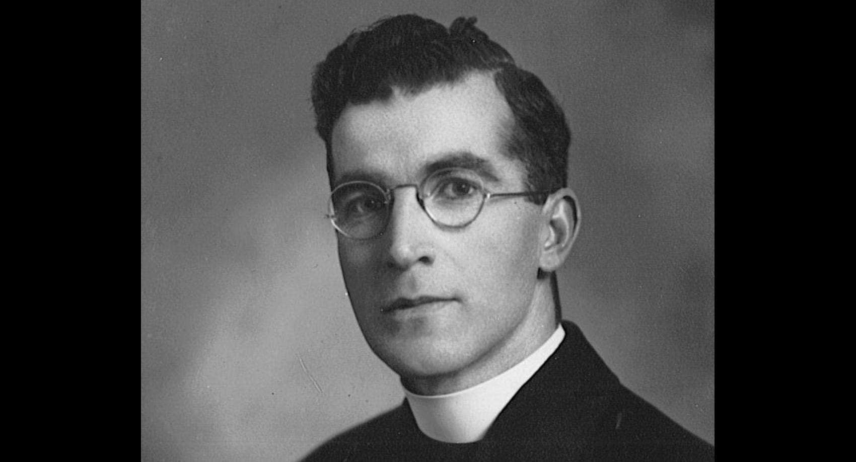 Frederick E. Crowe SJ