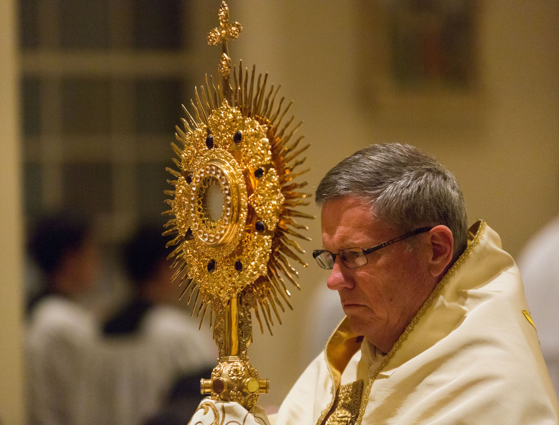 SacramentalPresence